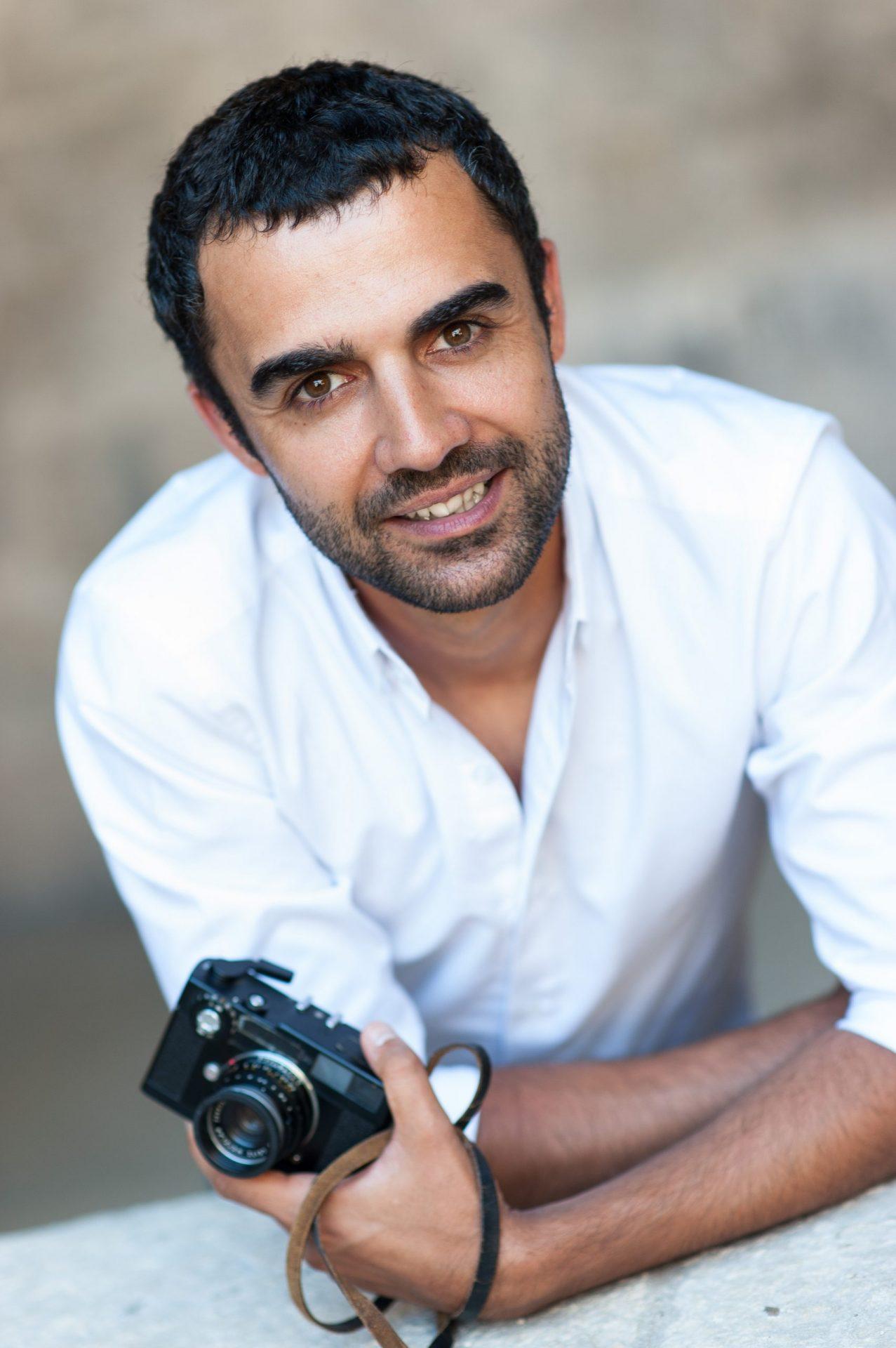 Louis Nespoulous photographe cahors