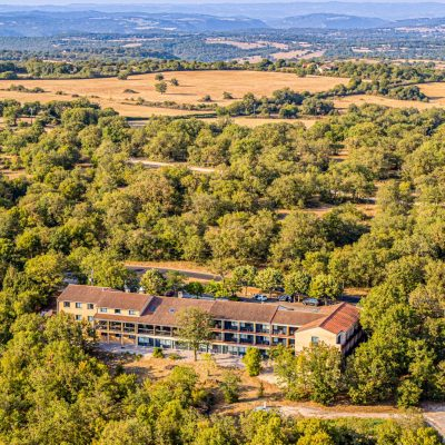 Exterieur 2 Rocamadour Hotel Le Bois d'Imbert